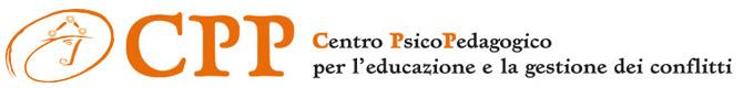 Logo - Centro PsicoPedagogico per l'educazione e la gestione dei conflitti
