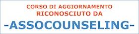 Assocounseling crediti