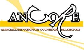 Logo ANCoRe - Associazione Nazionale Counselor Relazionali