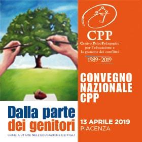 Banner Dalla parte dei genitori - CPP