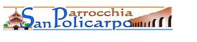 logo Parrocchia San Policarpo
