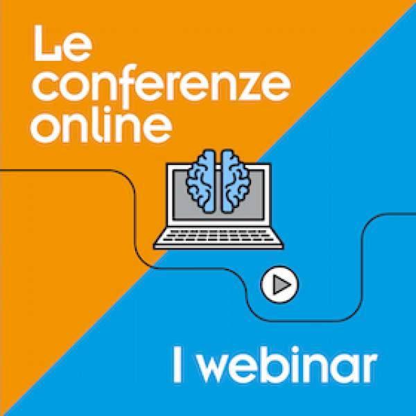 Conferenze online e webinar CPP