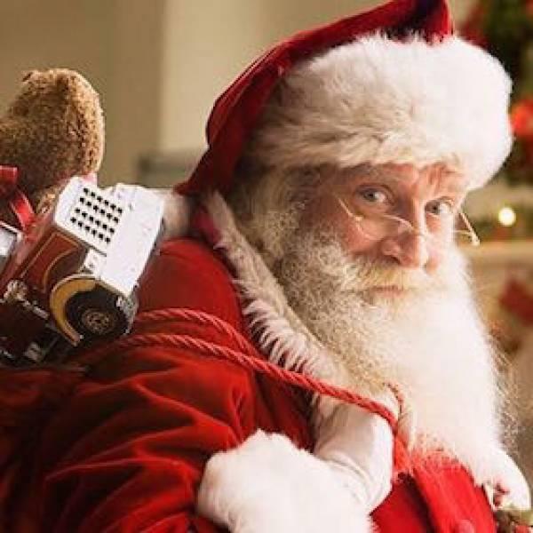 Come Dire Che Babbo Natale Non Esiste.Cpp Centro Psicopedagogico Approfondimenti Lasciate Che Babbo