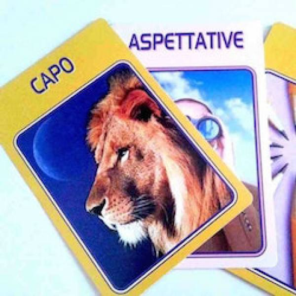 Workshop CPP - Conflict Cards - marzo 2019