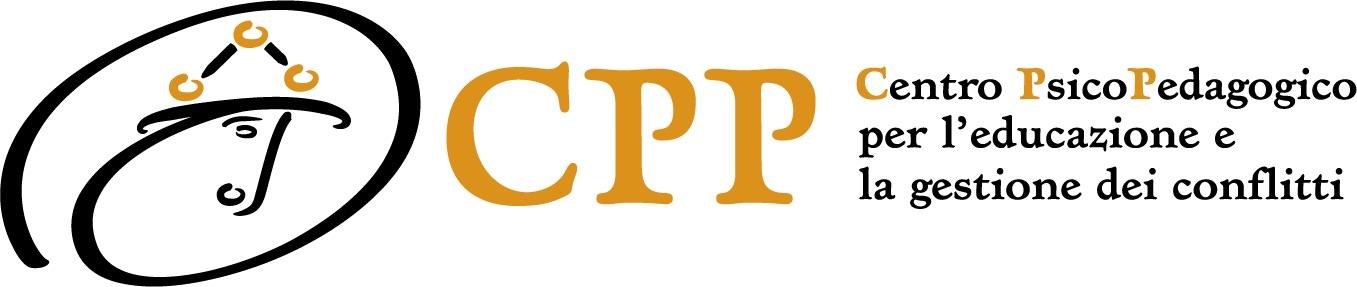Logo CPP diretto da Daniele Novara