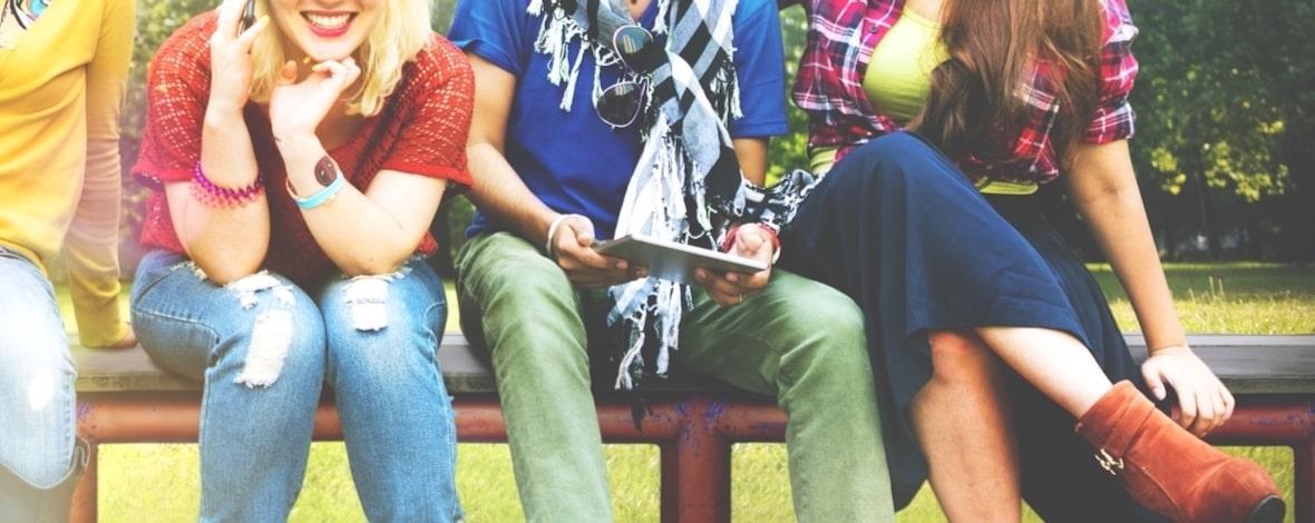 I conflitti che servono per adolescenti