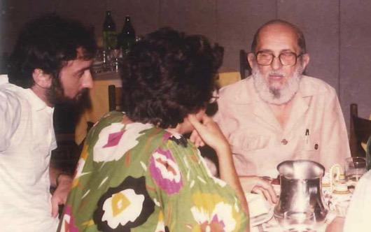 Daniele Novara e Paulo Freire