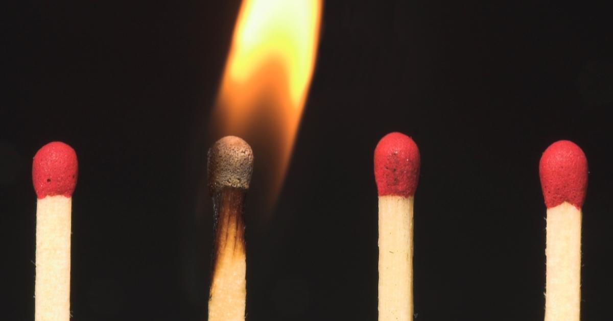 Gestire la rabbia e stare nei conflitti