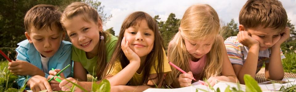 Outdoor education e metodo maieutico