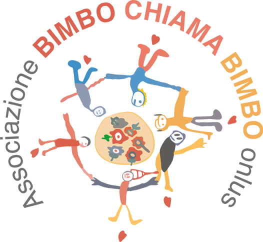 Logo Bimbo chiama Bimbo