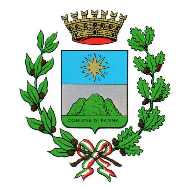 Logo Comune di Fanna