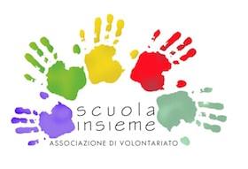 Logo Associazione Scuola Insieme
