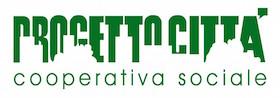 Logo Cooperativa Progetto Città