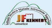 Logo Scuola Kennedy
