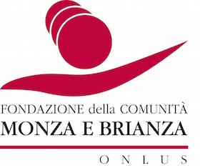 Logo Fondazione Monza e Brianza