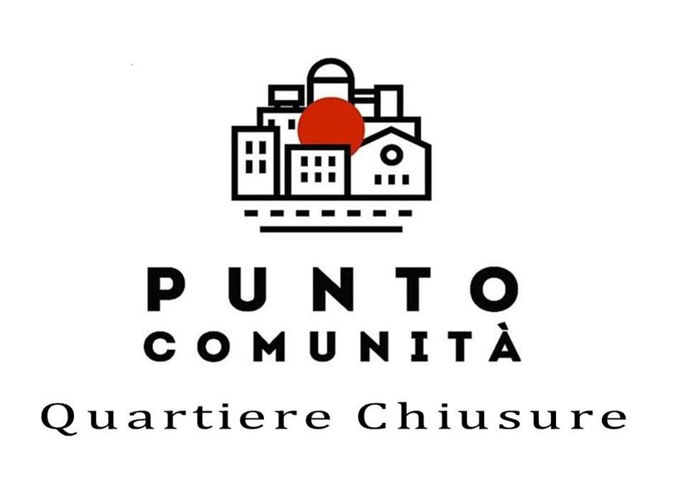 Logo Quartiere chiusure
