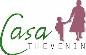 Logo Fondazione Thevenin