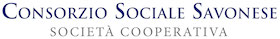 Logo Consorzio Sociale Savonese