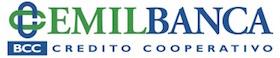Logo BCC EmilBanca