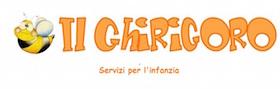Logo ghirigoro Roma
