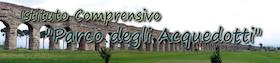 Logo IC Parco Acquedotto Roma