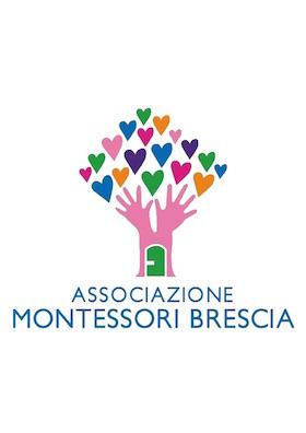 Logo Associazione Montessori Brescia
