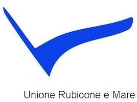 Logo Unione Rubicone e Mare