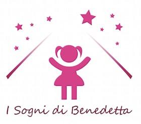 Logo I sogni di Benedetta
