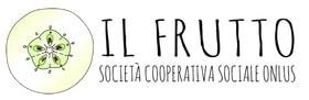 Logo cooperativa il frutto