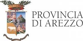 Logo provincia di Arezzo