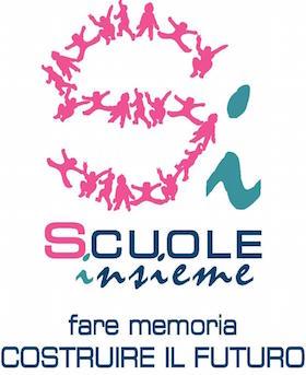 Logo Scuole Insieme - Casale Monferrato