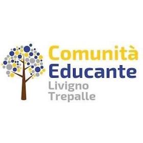 Logo Comunità educante di Livigno e Trepalle