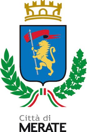 Logo Comune di Merate (LC)