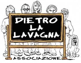 Logo Associazione Dietrolalavagna