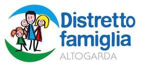 Logo Distretto Famiglia