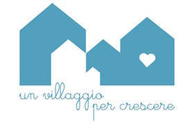 Logo Associazione Un Villaggio per Crescere