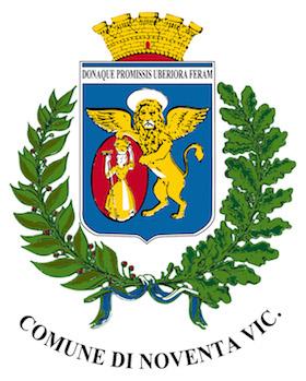 Logo Noventa Vicentina