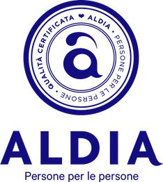 Logo ALDIA